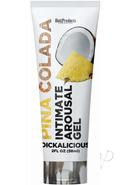 Dickalicious Penis Arousal Gel 2 Ounce...