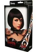 Vamp Wig - Black (disc)