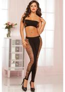 Fearless Seamless Set-black-os
