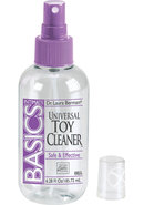 Dr. Laura Berman Universal Toy Cleaner 6.28oz