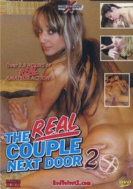 Real Couple Next Door 02 (disc)
