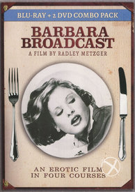 Br Barbara Broadcast Bluray/ Combo
