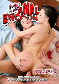 My 1st Anal Encounter 05