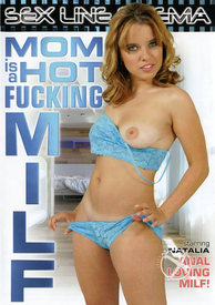 Mom Is A Hot Fucking Milf