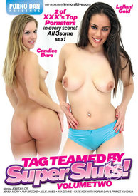Tag Teamed By Super Sluts 02