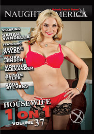 Housewife 1 On 1 37