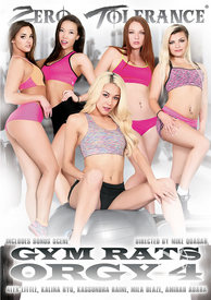 Gym Rats Orgy 04