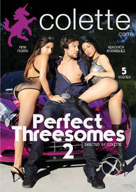 Perfect Threesomes 02