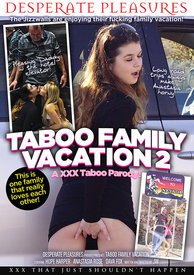 Taboo Family Vacation 02