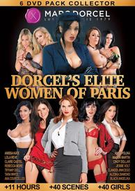 6pk Dorcels Elite Women Of Paris