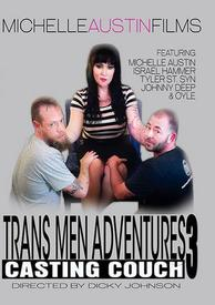 Trans Men Adventures 03 Castingcouch
