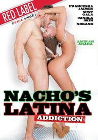 Nachos Latina Addiction