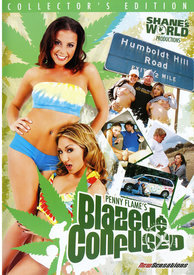 Blazed And Confused 01 (disc)