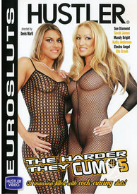 Harder They Cum 05