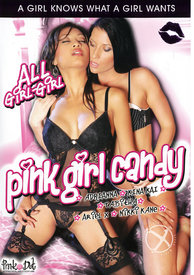 Pink Candy Girl (disc)