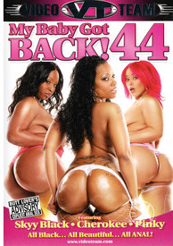 My Baby Got Back 44