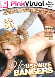 Housewife Bangers 10
