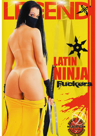 Latin Ninja Fuckers(disc)