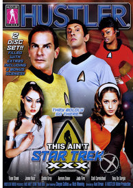 This Aint Star Trek Xxx
