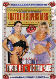 Hyapatia Lee Vs Victoria Paris