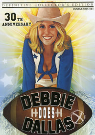 Debbie Does Dallas 30th Anniv {dd}