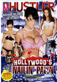 Hollywoods Nailin Palin
