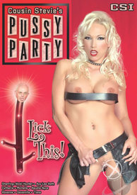 Pussy Party 09 Lick This (disc)