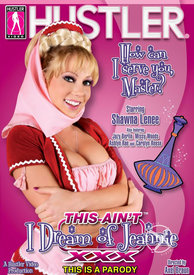 This Aint I Dream Of Jeannie Xxx
