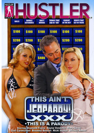 This Aint Jeopardy Xxx