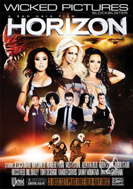 Horizon {4 Disc Set}