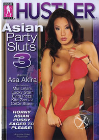Asian Party Sluts 03