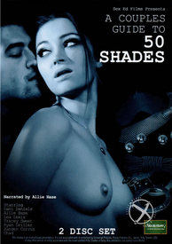 Lovers Guide To 50 Shades