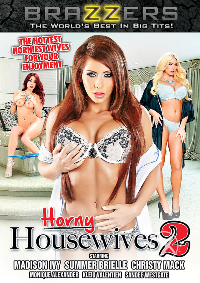 Horny Housewives 02